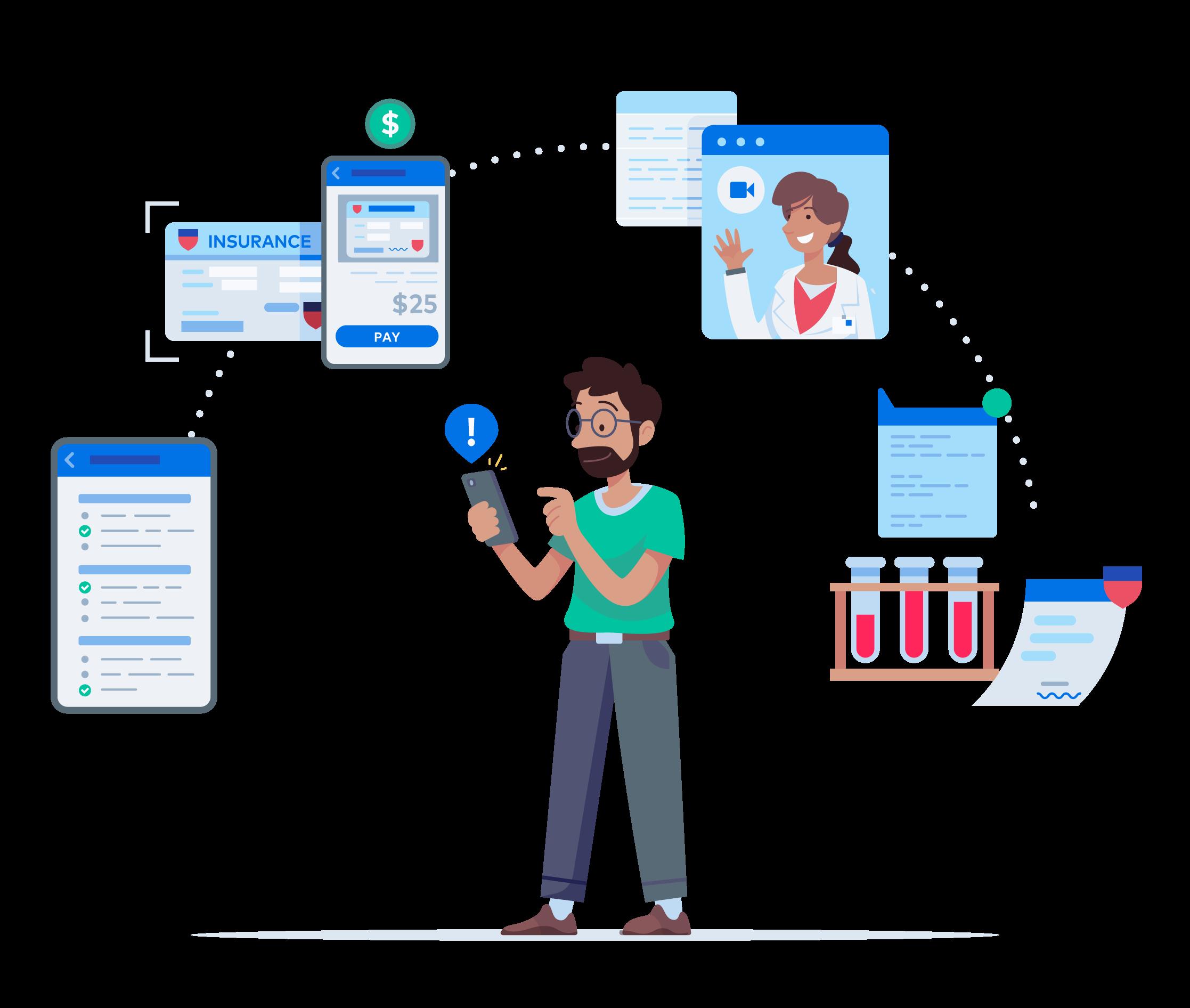 telehealth strategy blueprint